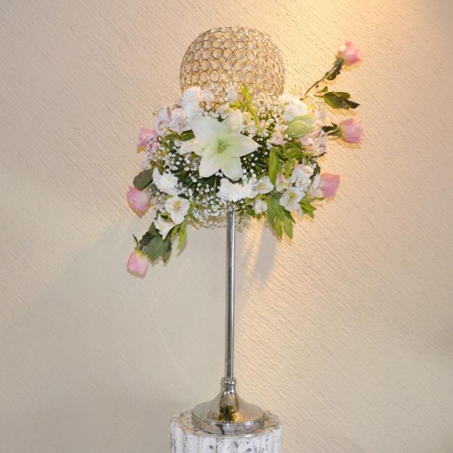 Flores Peluches Arreglos Naturales Arreglos Artificiales Y Mas - Centros-florales-modernos